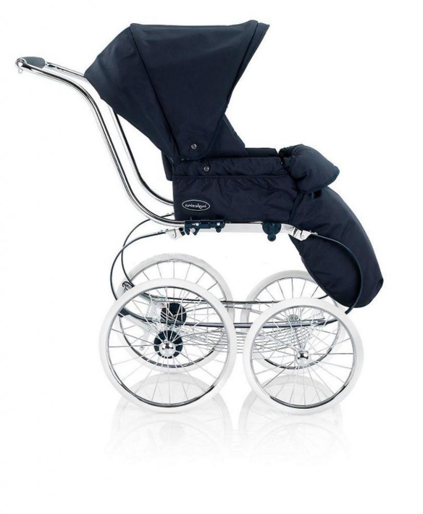 INGLESINA Прогулочный блок для коляски Classica цв. Marina