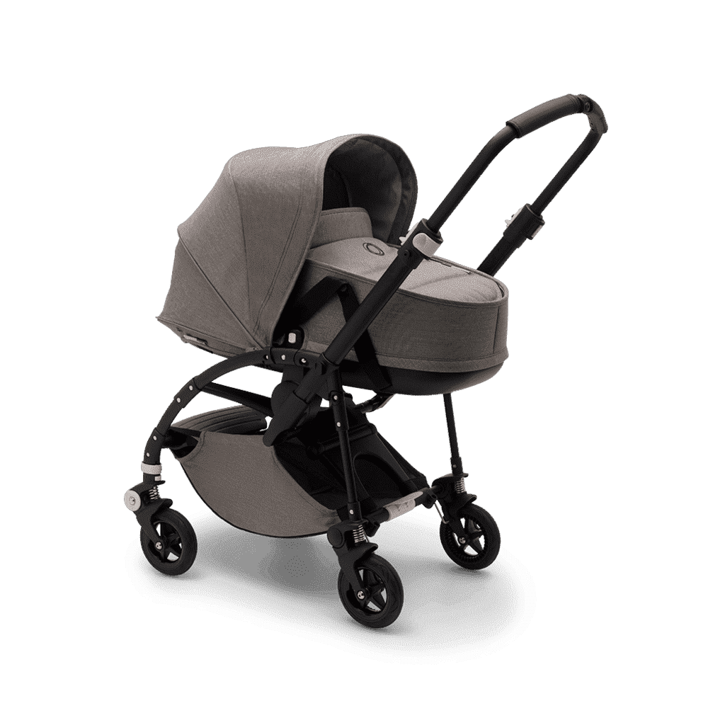 Bugaboo Коляска 2 в 1 Bee5 Mineral TAUPE/ BLACK