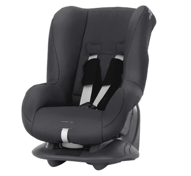 Britax Roemer автокресло Eclipse Storm Grey Trendline