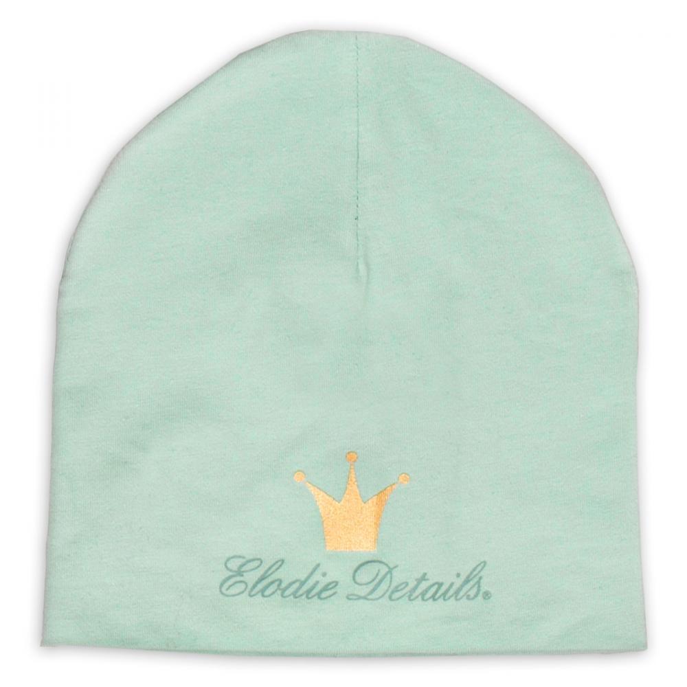 Купить Шапки, варежки, перчатки, ELODIE DETAILS шапка Dusty Green р. 2-3 года