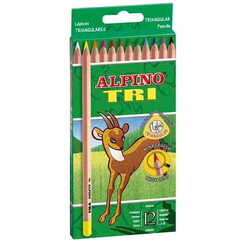 Рисование ALPINO alpino 12 150