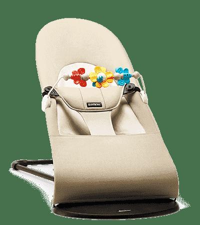 BABYBJORN игрушка для кресла-шезлонга Летающие друзья