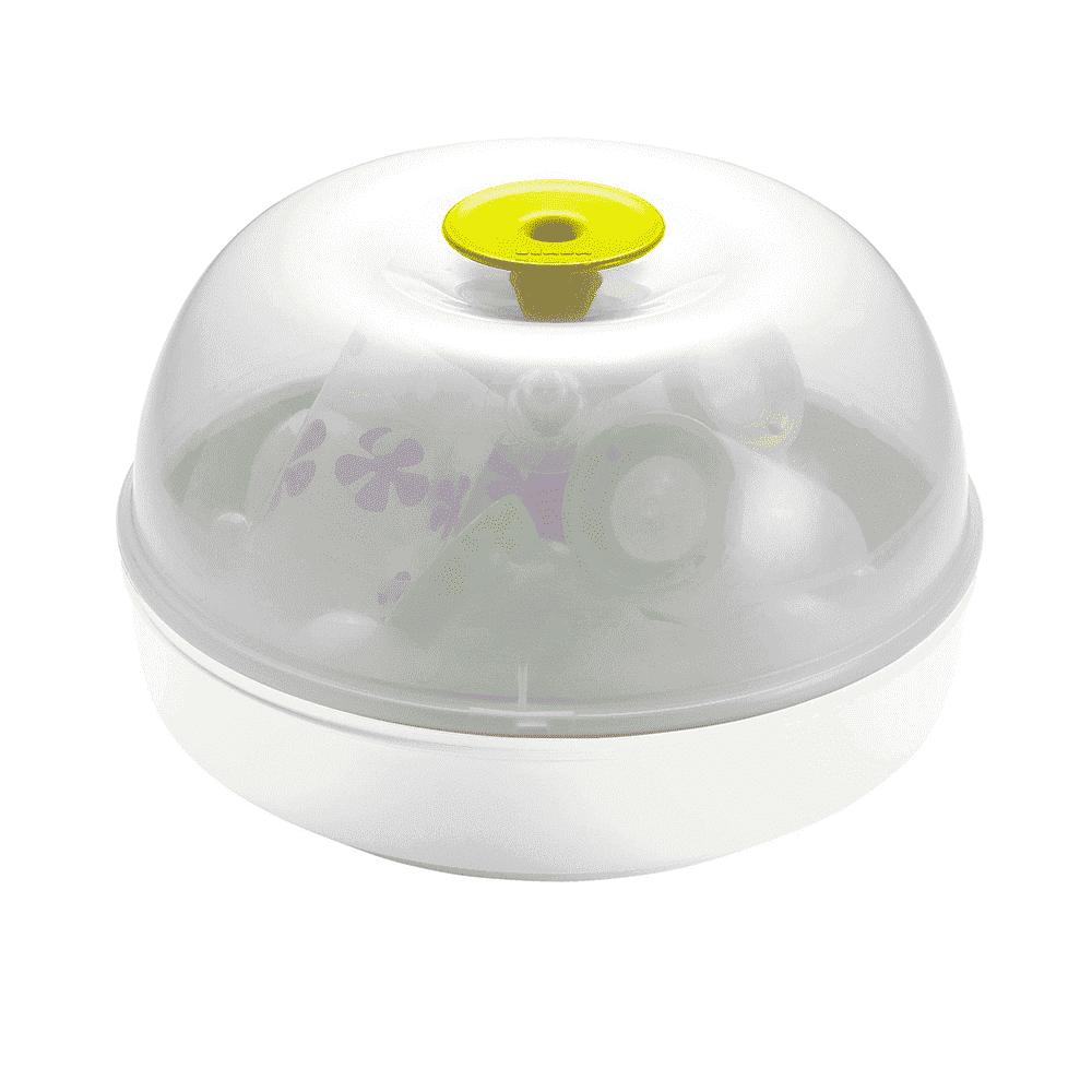 BEABA Стерилизатор (для микроволновой печи) STERILTWIN NEON