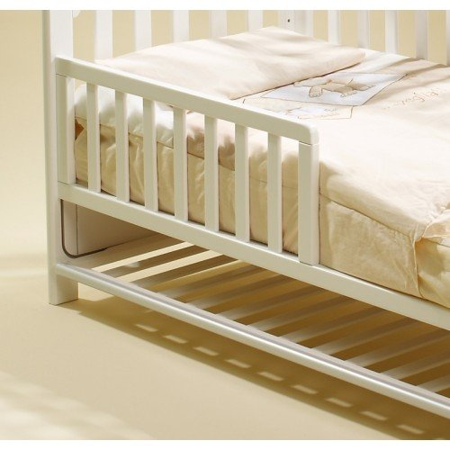 Lip poljcane/treppy ограждение безопасности для кровати julia, zoja, dreamy plus (крем)
