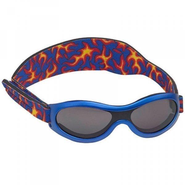REAL KIDS SHADES Inc. США очки солнцезащитные детские 37XTREBLUFLAME