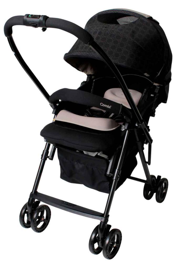 Прогулочные коляски COMBI Mechacal Handy DC коляска combi combi прогулочная коляска f2 plus blue голубой