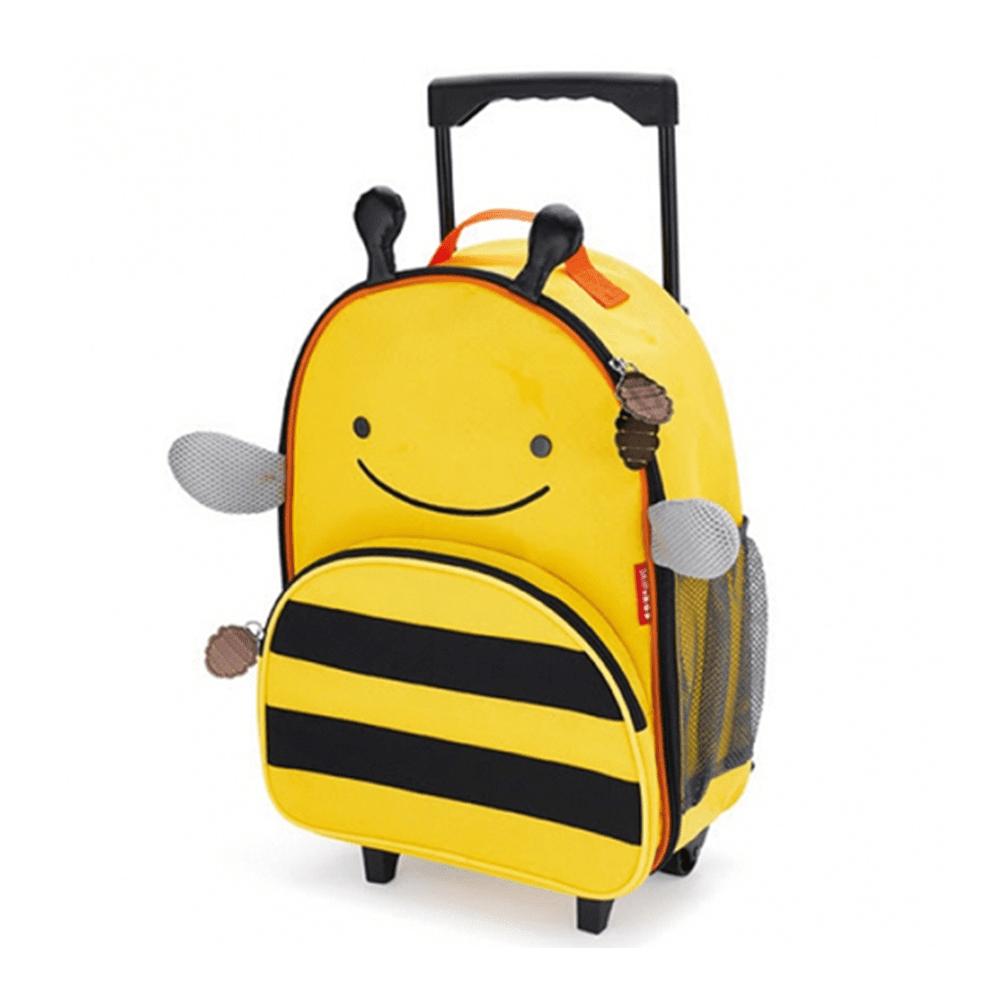 Рюкзаки, ранцы, чемоданы SKIP HOP SKIP HOP чемодан детский чемодан samsonite чемодан 78 см base boost
