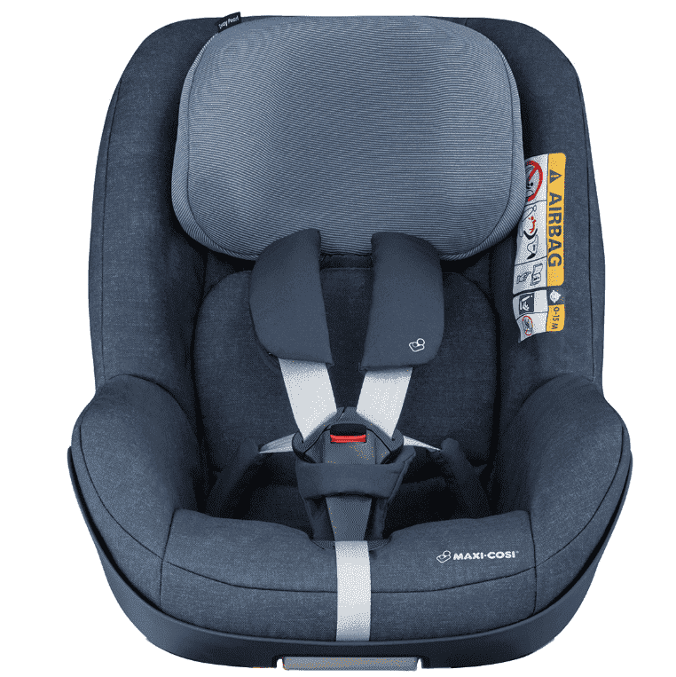 Maxi-Cosi автокресло Pearl 2way Nomad Blue ( 9-18 кг)