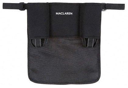 MACLAREN Органайзер универсальный Black/Black