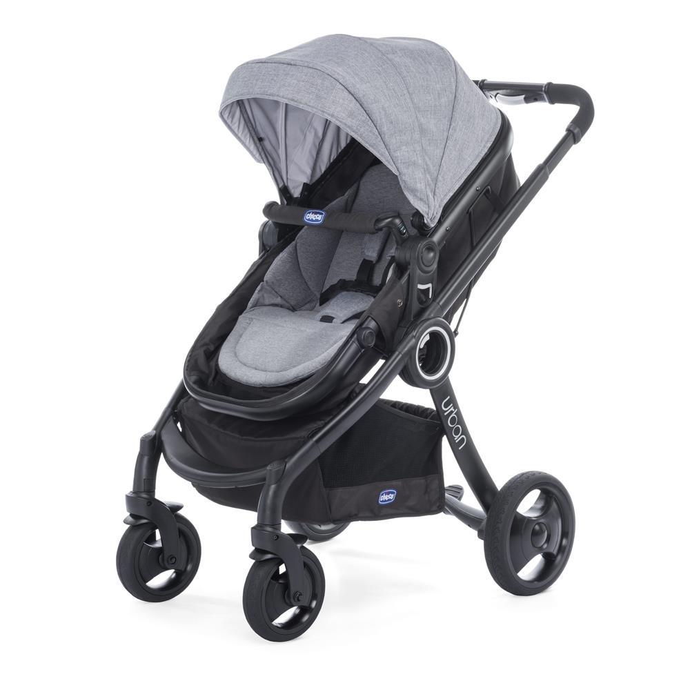 Коляски для новорожденных CHICCO URBAN Plus цены онлайн