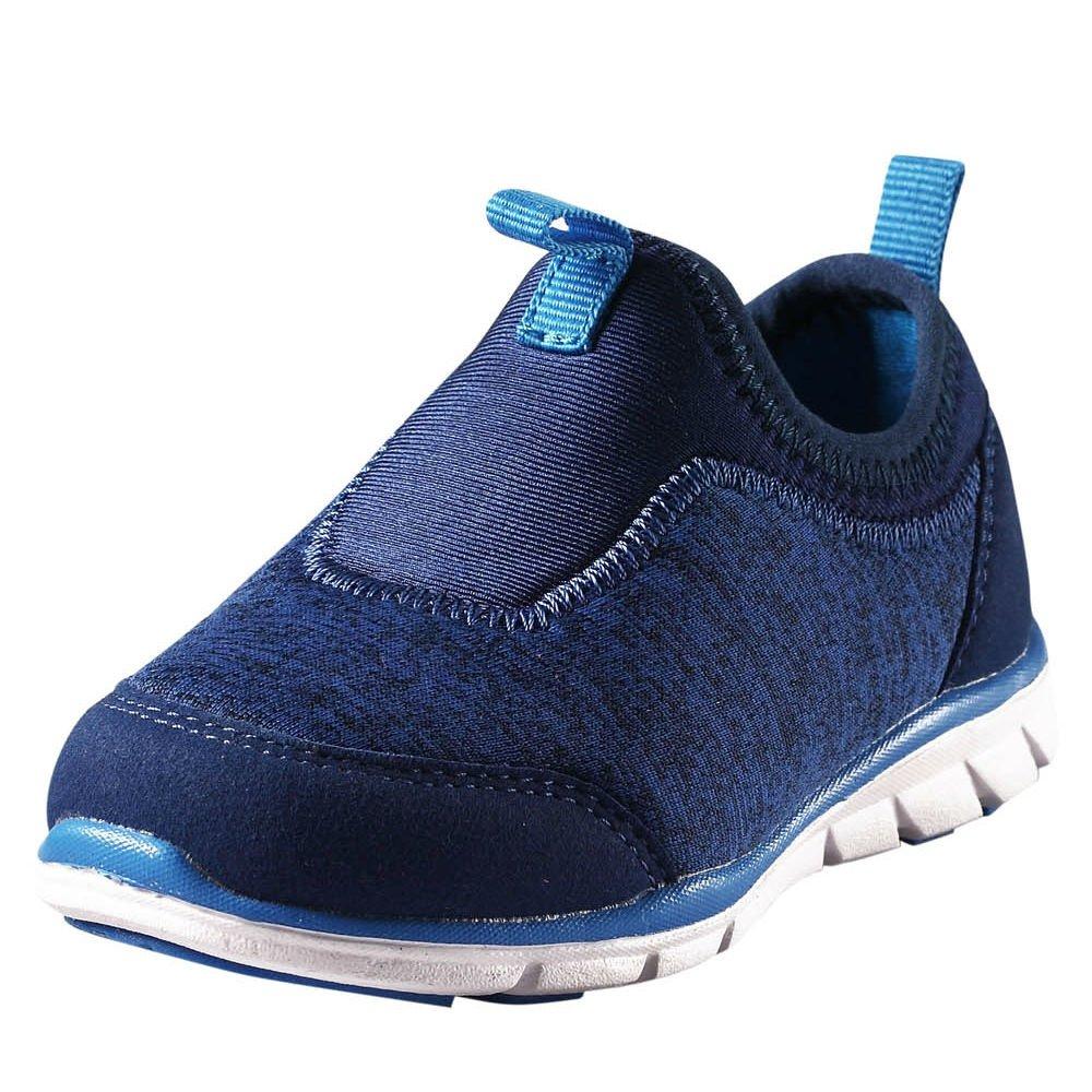 Купить Обувь, носки, пинетки, REIMA Кеды SPINNER синие р.27