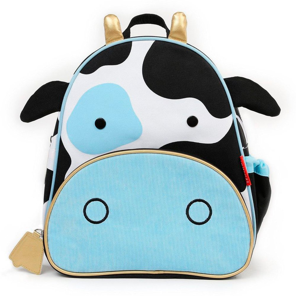"SKIP HOP рюкзак детский ""Корова"" SH 210226"
