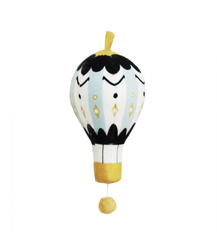ELODIE DETAILS музыкальный мобиль Moon Balloon Small