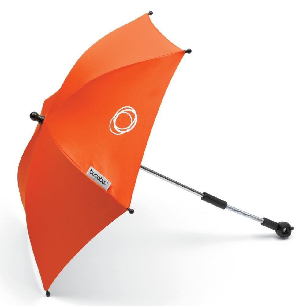 Купить со скидкой BUGABOO Зонт на коляску Parasol+ цв. ORANGE
