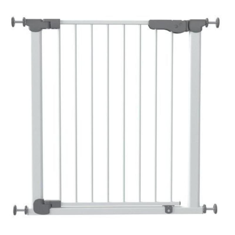 Барьеры и ворота безопасности SAFE&CARE ворота безопасности 73 96см clippasafe белый cl130