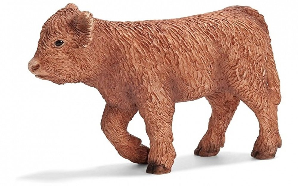 Фигурки животных SCHLEICH schleich корм для коров и телят