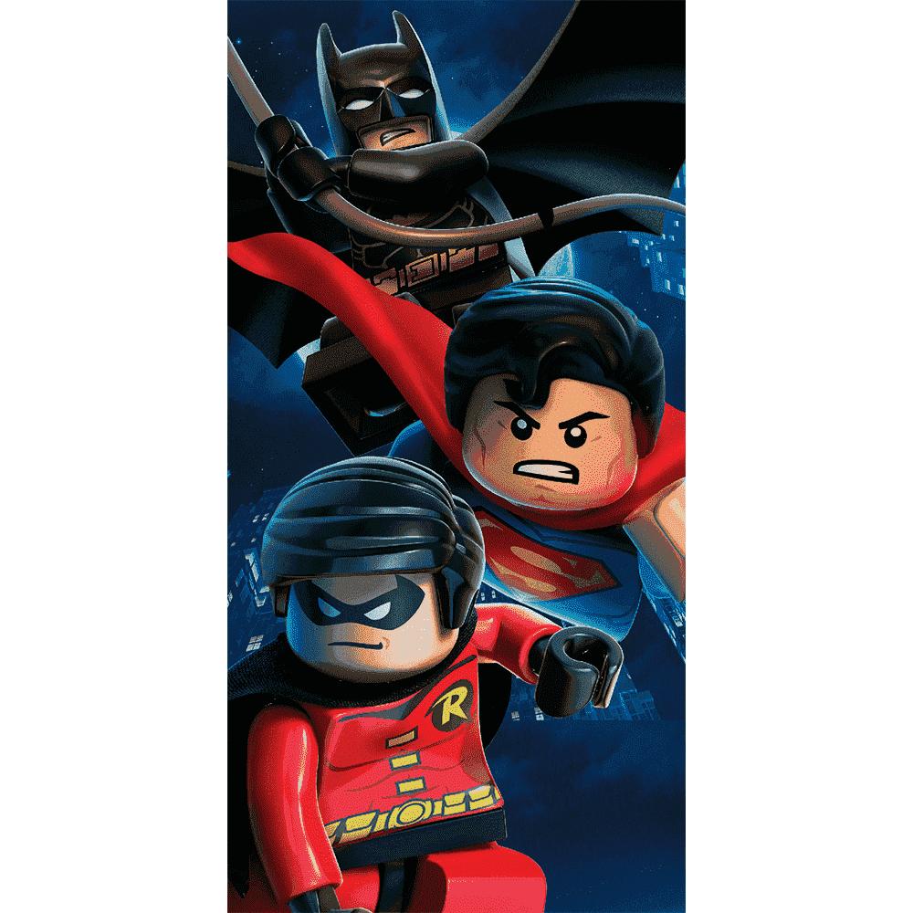 Полотенца, халаты, плавки LEGO LEGO полотенце lego 31035