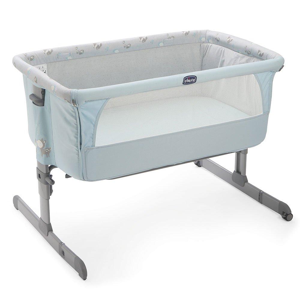 Детские кроватки и комоды CHICCO Chicco NEXT2ME chicco