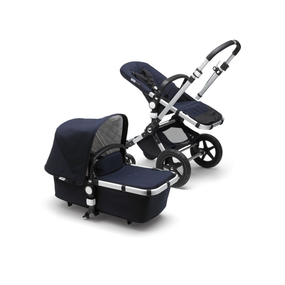 Bugaboo Коляска 2 в 1 Cameleon3 Plus NAVY Classic Collection