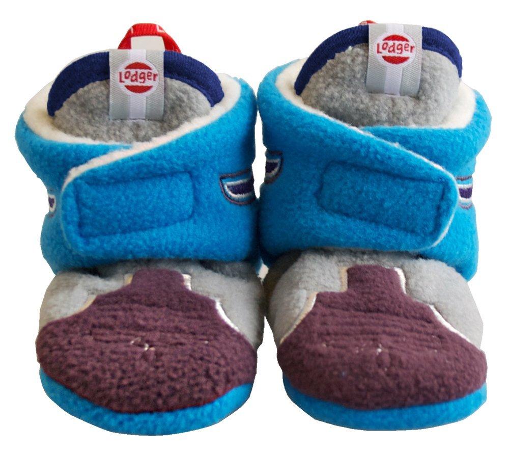 Купить Обувь, носки, пинетки, LODGER пинетки Native Blues 0-3M