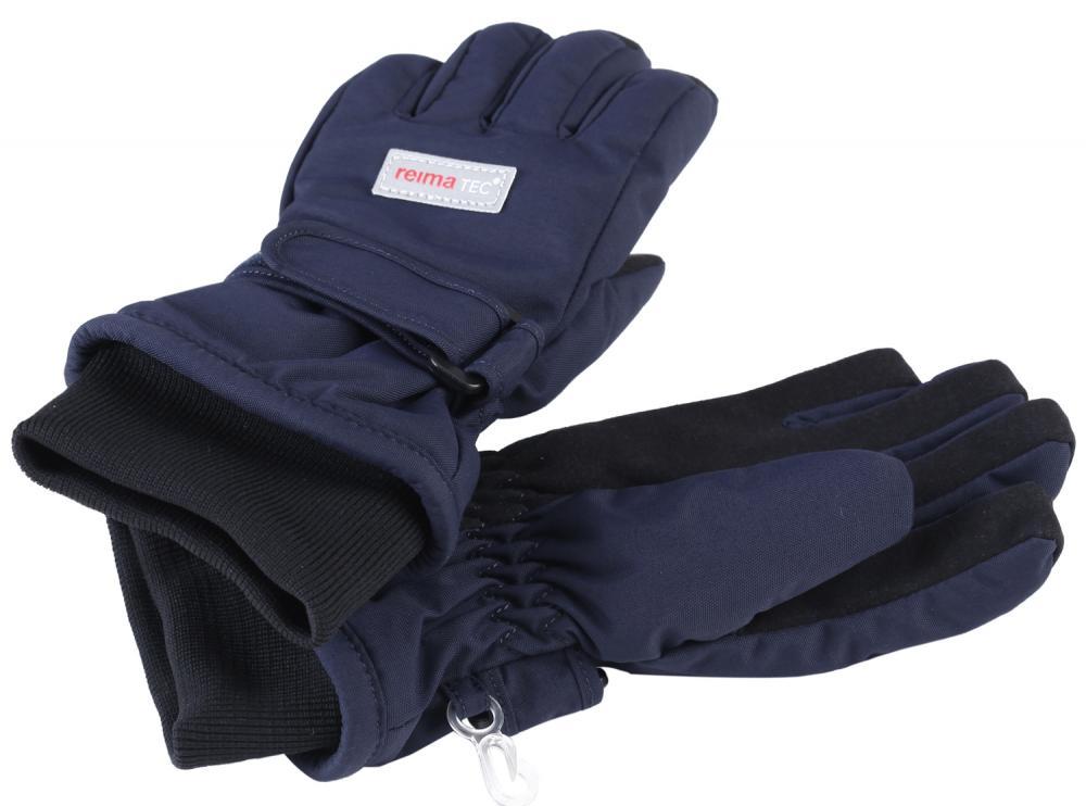 REIMA перчатки Tartu Reimatec синие р.4 (4-6лет)