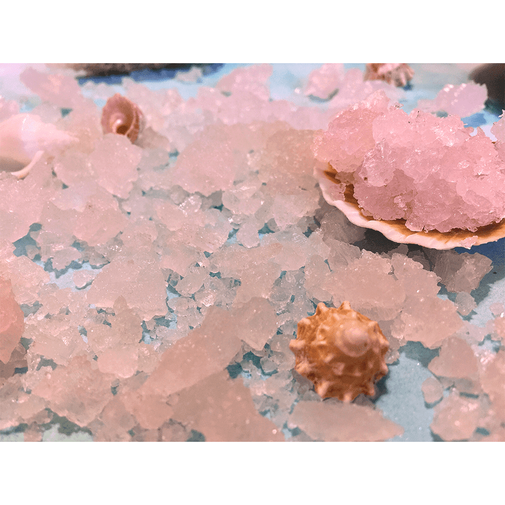 Травяные сборы, соль для купания МОРЕ ДОМА