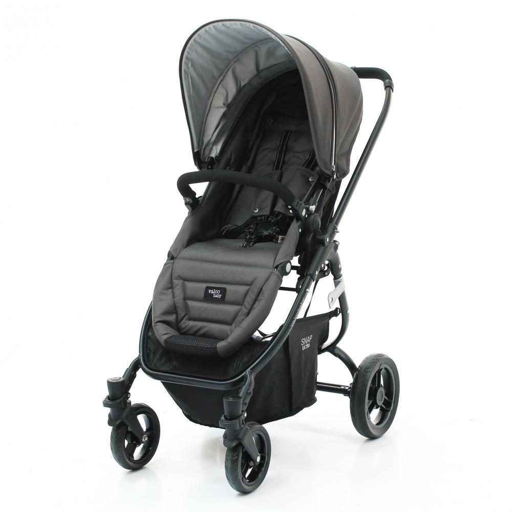 Купить Прогулочные коляски, VALCO BABY Коляска прогулочная SNAP 4 ULTRA / Dove Grey