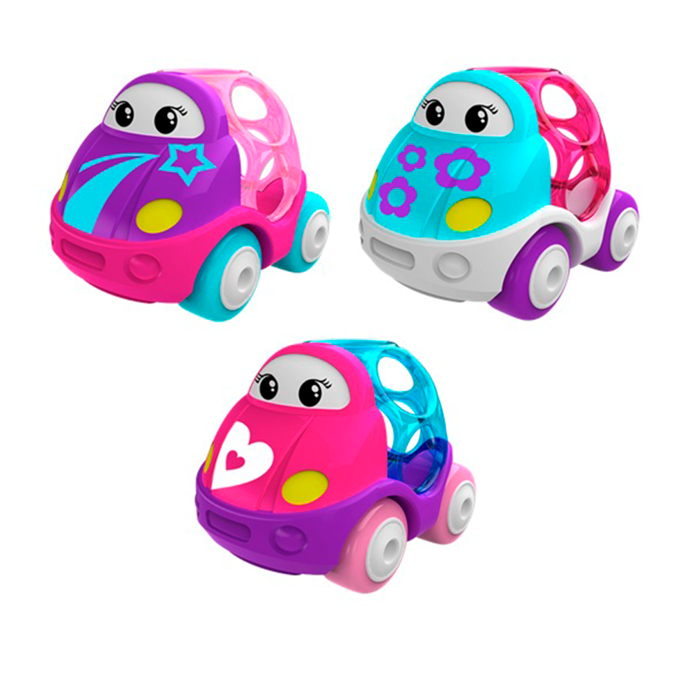Игрушечный транспорт O-BALL shure cvb w o