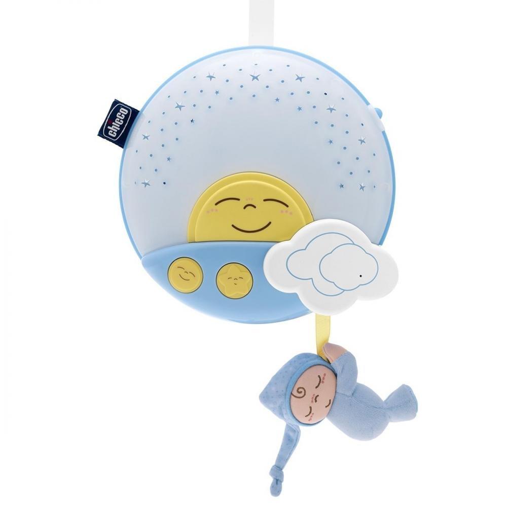 Мобили, лампы-ночники, игрушки для сна CHICCO игрушка музыкальная chicco утёнок 6995 3