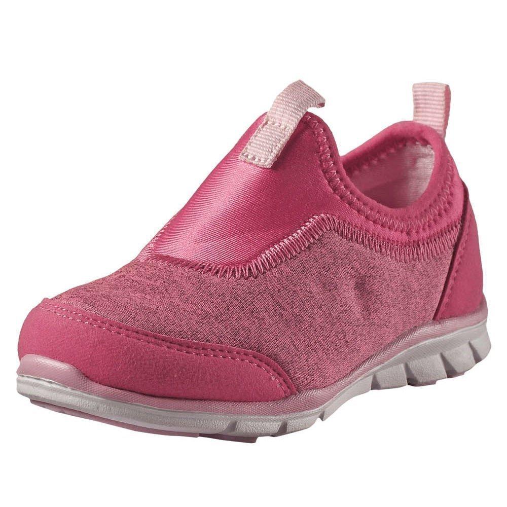 Купить Обувь, носки, пинетки, REIMA Кеды SPINNER розовые р.27