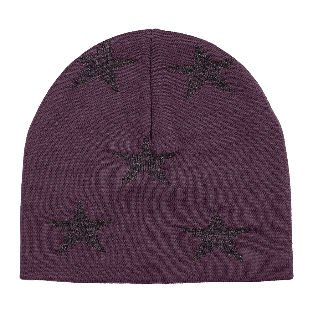 Molo шапка Colder Plum Perfect
