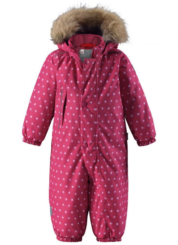 Верхняя одежда для зимы REIMA комбинезоны reima комбинезон