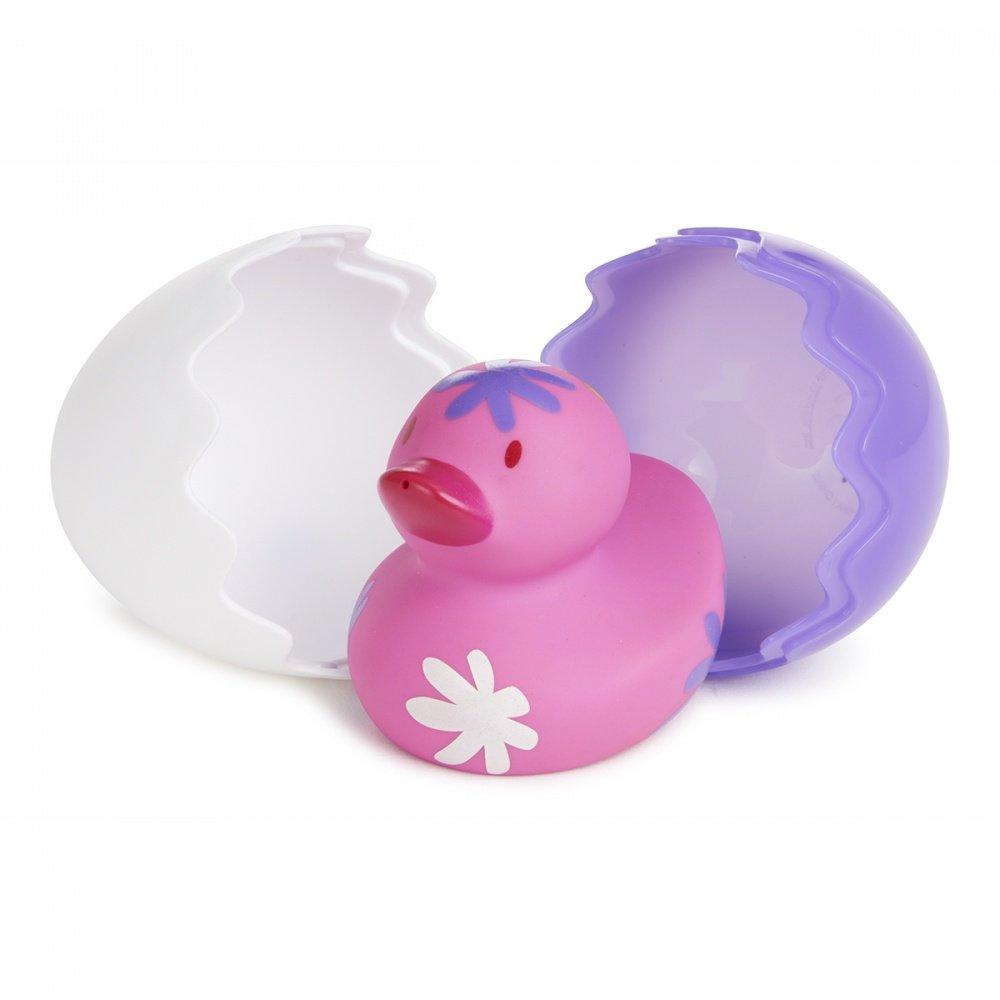 Munchkin игрушки для ванны Утёнок 6+ (MUNCHKIN)
