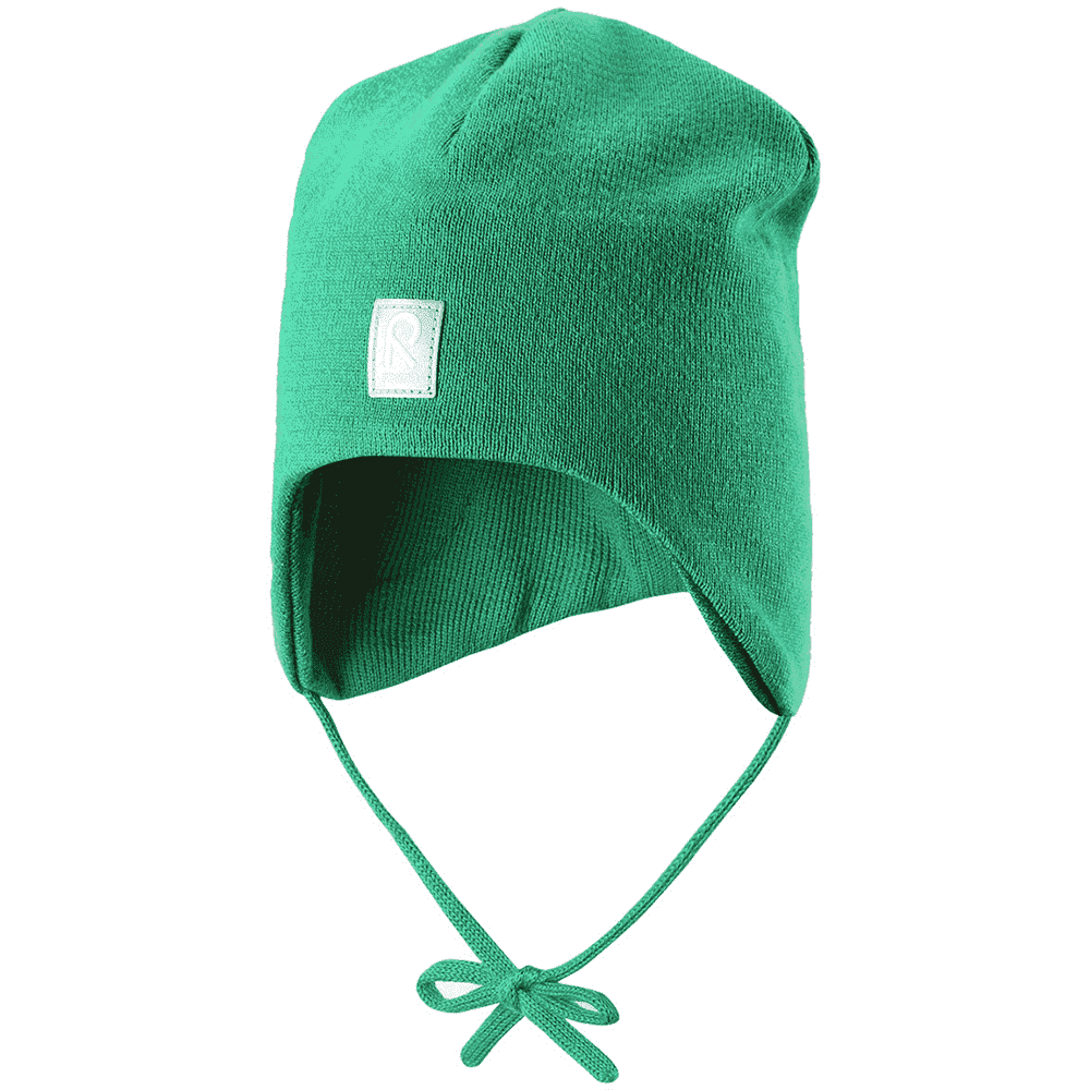Купить Шапки, варежки, перчатки, REIMA шапка Aqueous зеленая р.46