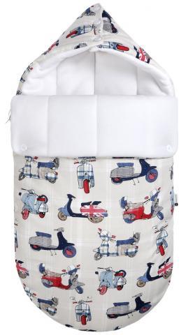 Постельное белье, пледы и спальные мешки МИККИМАМА Миккимама зима