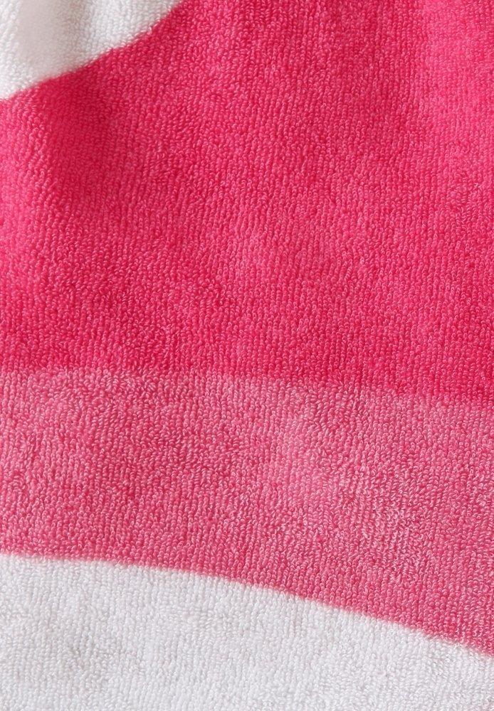REIMA солнцезащитные шорты Marmara белые с розовым р.74 от olant-shop.ru