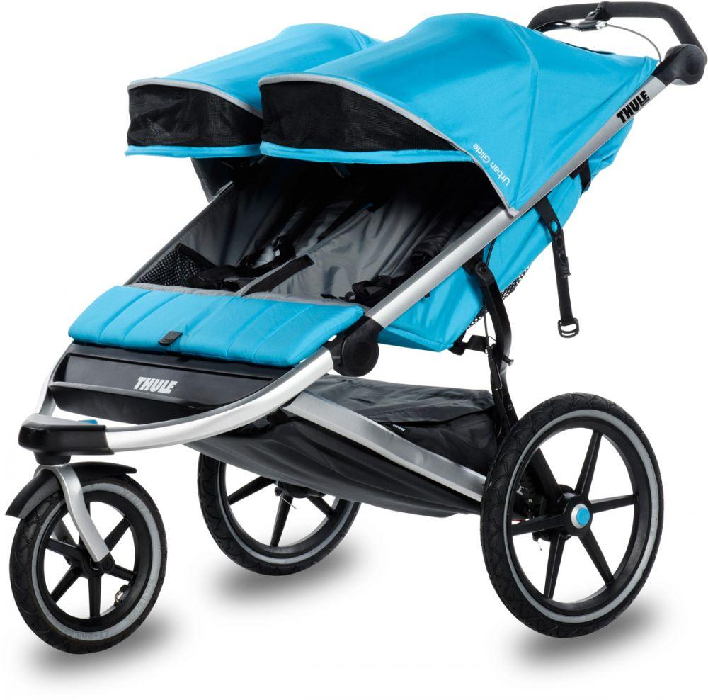 THULE Дождевик для коляски-двойни Urban Glide2