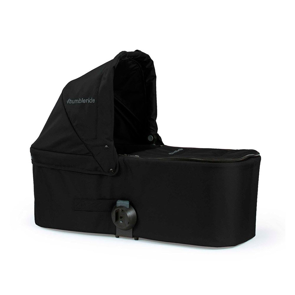 Bumbleride Люлька Bassinet для Indie Twin / Matte Black