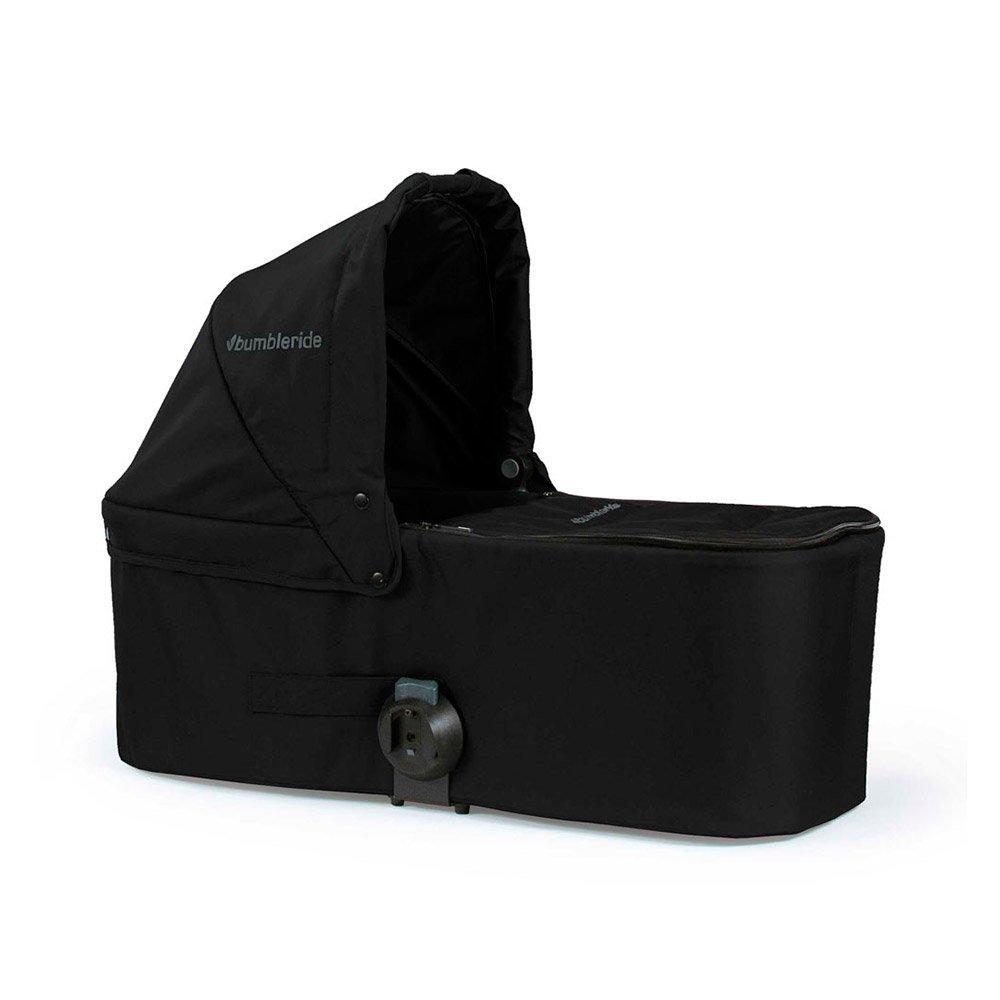 Bumbleride люлька bassinet для indie twin / matte black