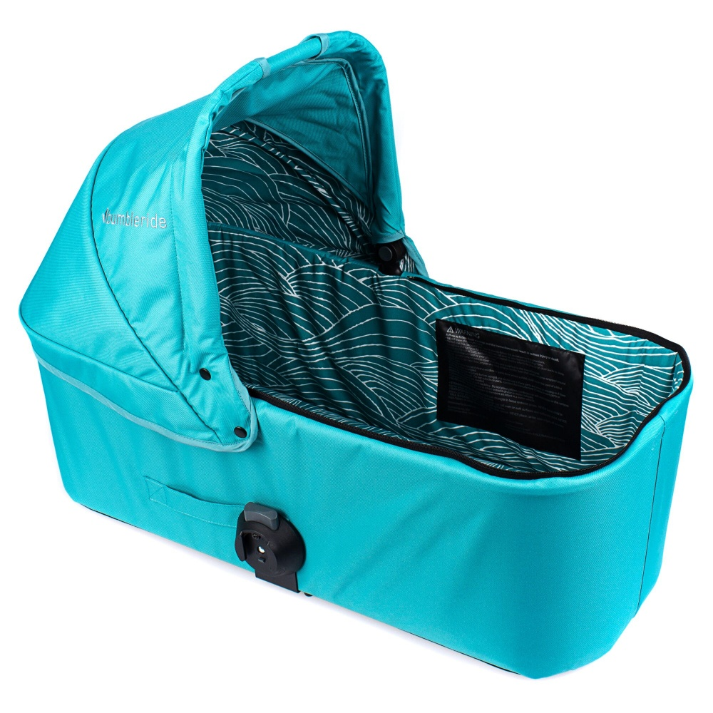 Bumbleride Люлька Carrycot Tourmaline для Indie & Speed