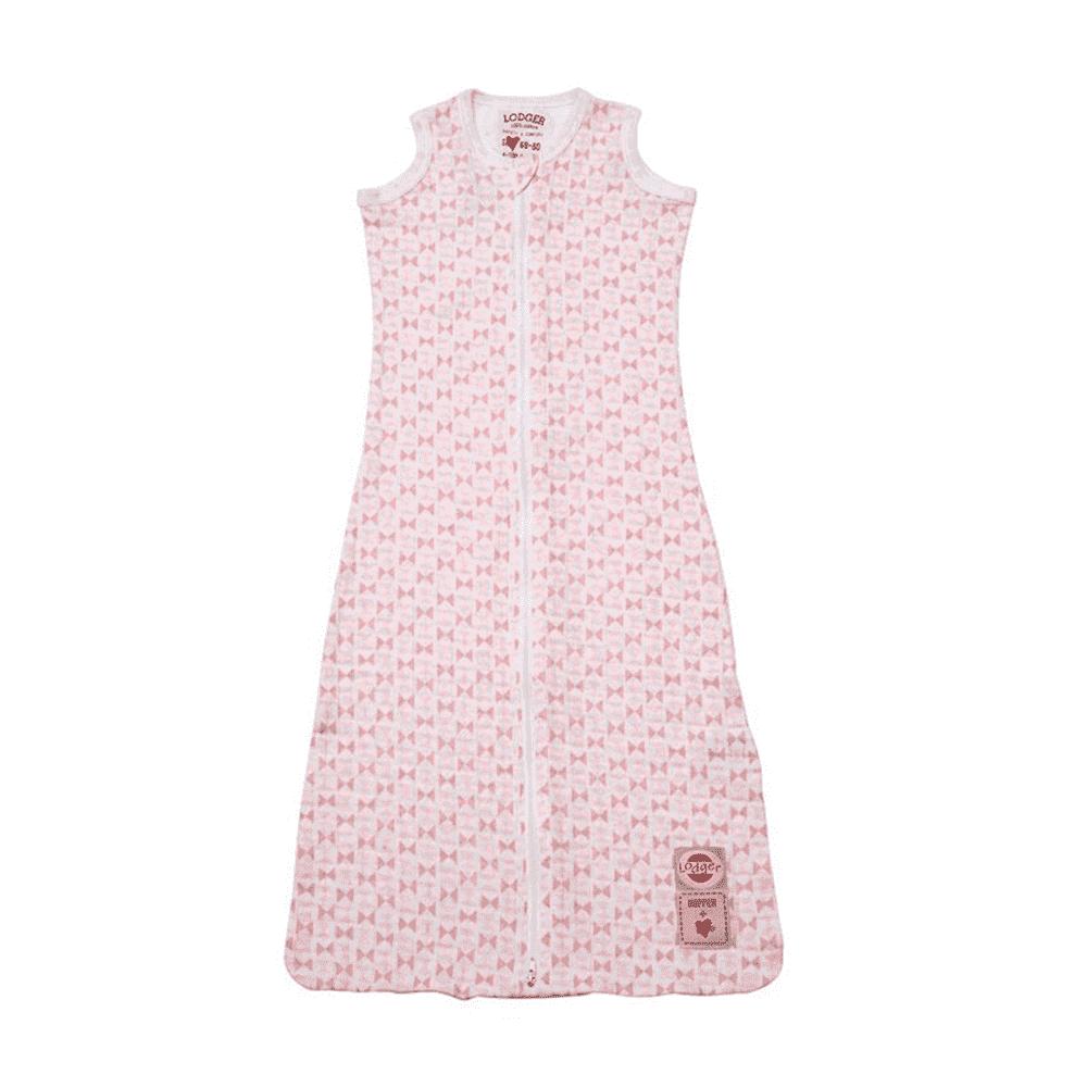 Купить со скидкой LODGER спальный мешок Newborn Scandinavian Blush/Soft 68/80