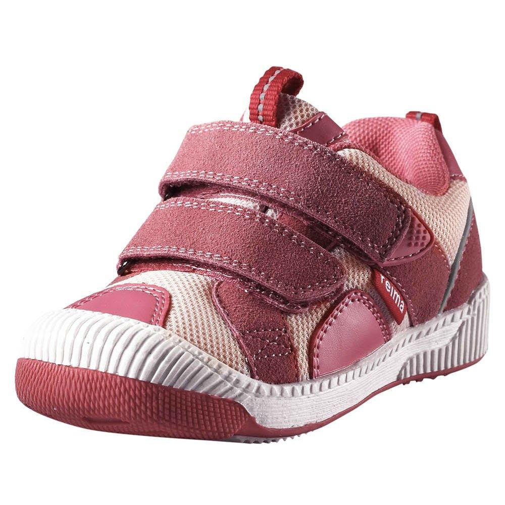 Купить Обувь, носки, пинетки, REIMA Кеды KNAPPE розовые р.27