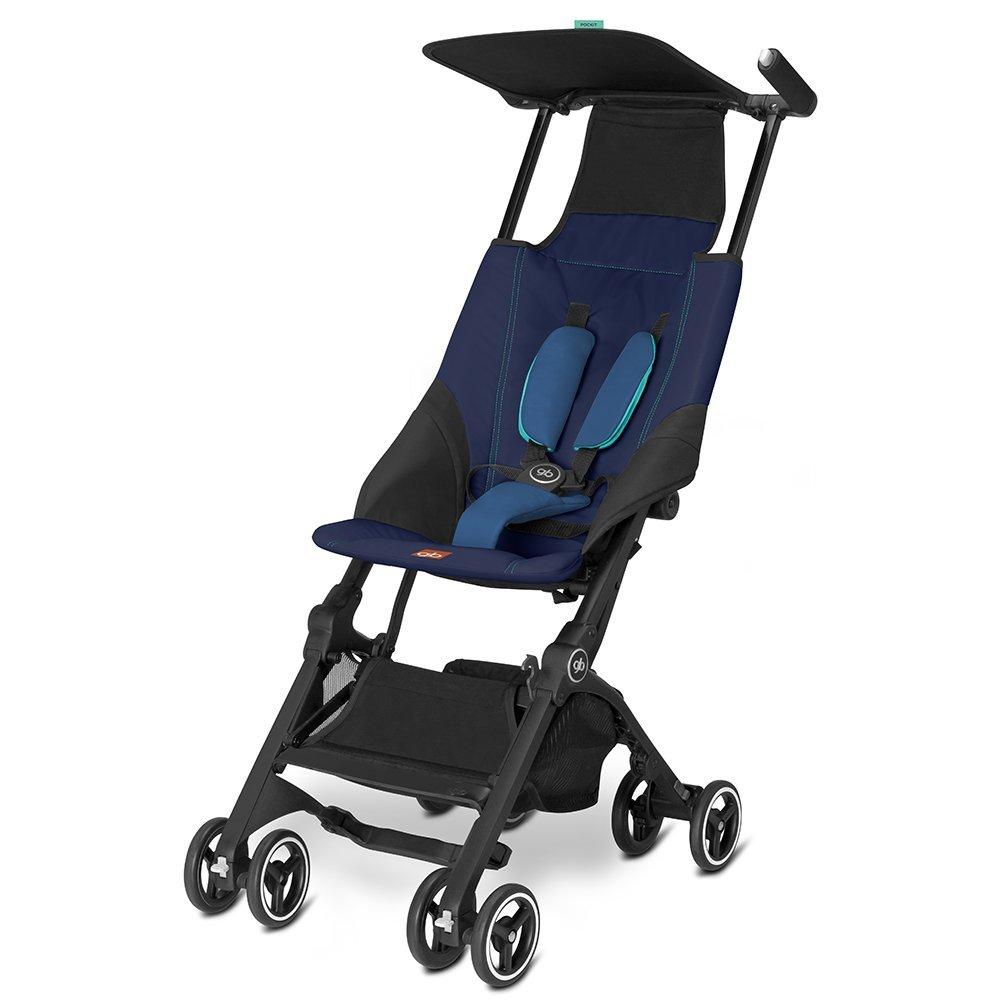 Прогулочные коляски GB GB pockit все цены