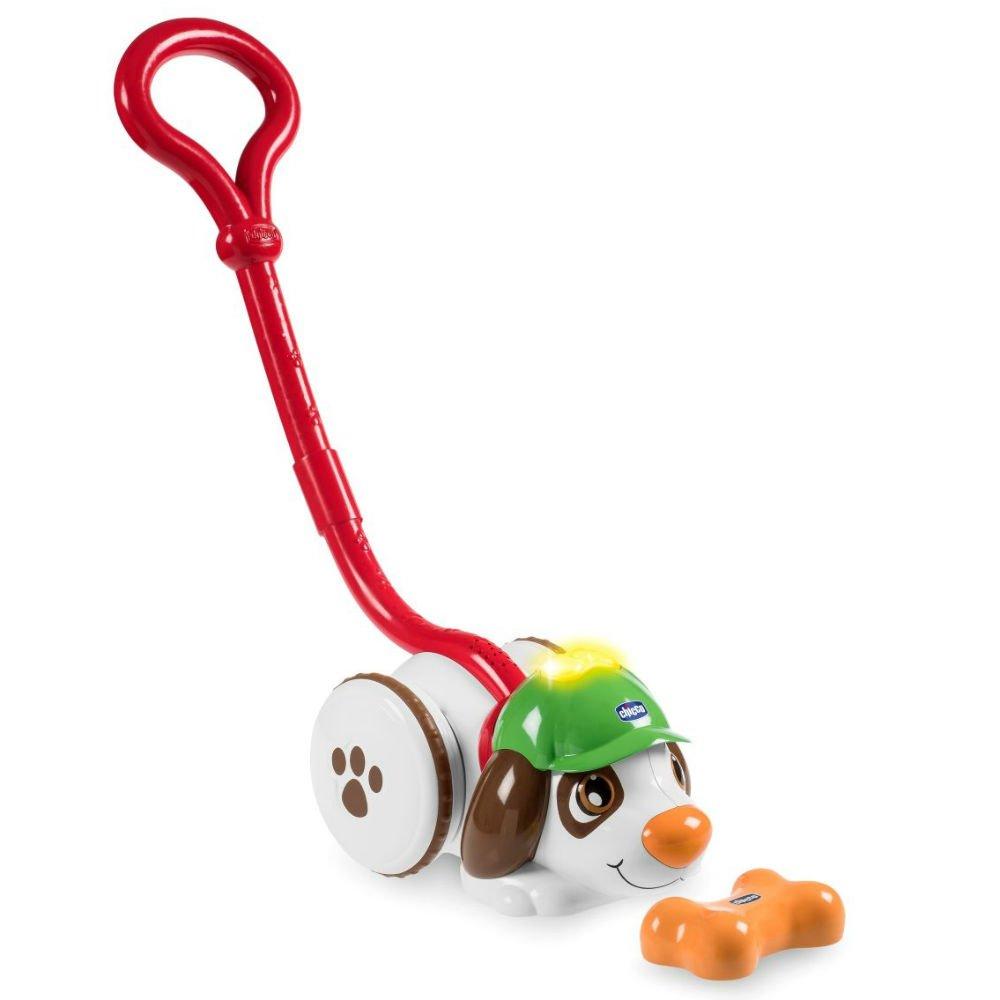 Каталки CHICCO игрушка музыкальная chicco барашек 6995 2 45892