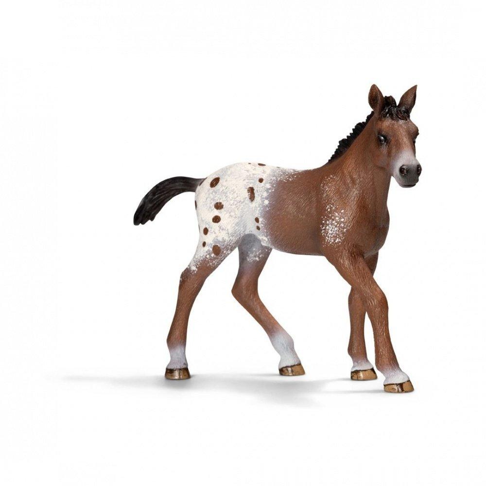 Фигурки животных SCHLEICH schleich schleich жеребенок породы хафлингер лежачий серия лошади