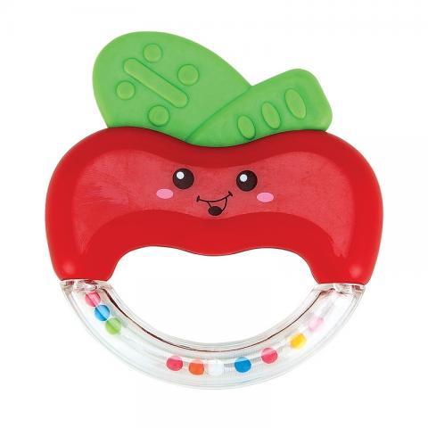 Погремушки и прорезыватели HAPPY BABY прорезыватели happy baby teether keys