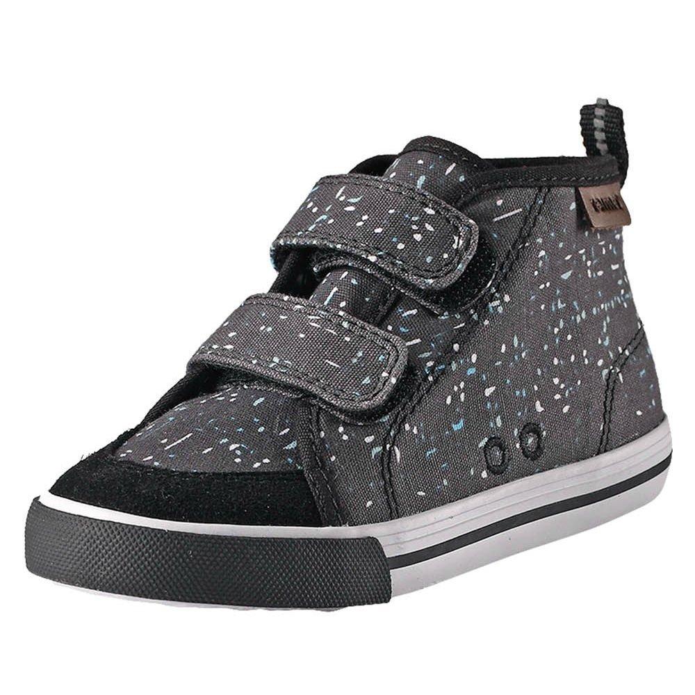 Обувь, носки, пинетки, REIMA Кеды HUVITUS графит р.27  - купить со скидкой