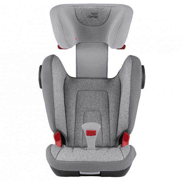 Britax Roemer автокресло KIDFIX2 S Grey Marble Highline