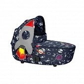 Cybex Спальный блок PRIAM III Carrycot Space Rocket by Anna K