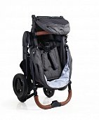 Valco Baby Snap 4 Ultra Trend коляска 2 в 1 / Charcoal